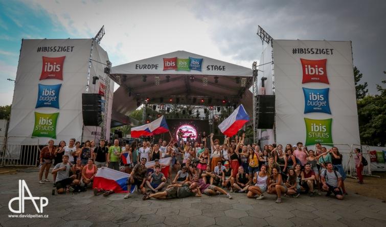 Jednou ranou na Sziget. Talentovaní hudebníci si mohou zahrát na světovém festivalu