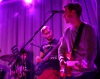 Na Střelnici oslavili rok Prasete hudbou i jitrnicí
