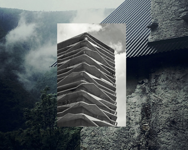 Dům umění představí ateliér Buchner Bründler Architekten výstavou Konstelace - Korelace