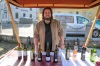 Jitrničky, tlačenka, víno. Vepřovým hodům přálo letos počasí