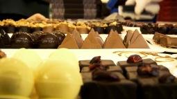 Na Čokoládovém festivalu v Budějovicích ochutnáte i lososa v čokoládě