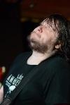 Matt Long v písecké Podčáře. Hudební masakr se spoustou rockového ksichtění