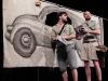 Zikmund a Hanzelka projeli LiStOvÁnÍm v táborském divadle