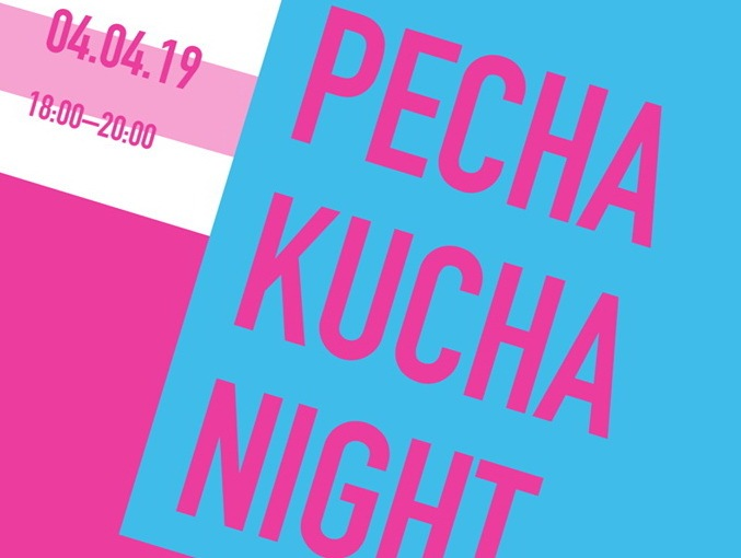 PechaKucha Night oživí sklepení Sladovny. Tématem je umění v ulicích