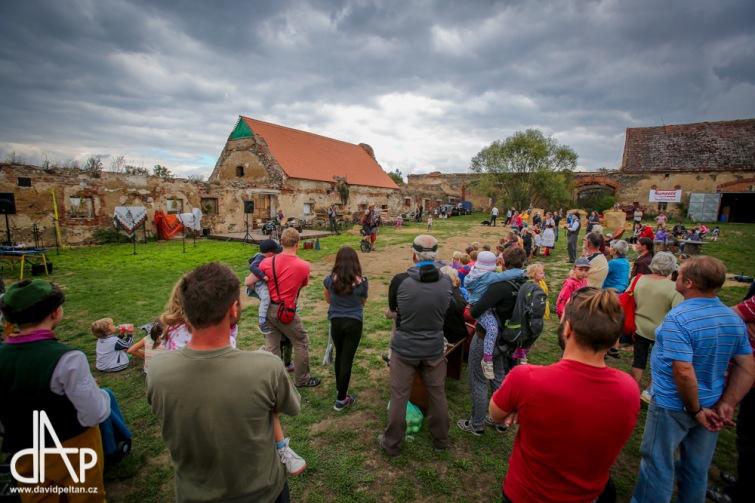 Hlasujte pro svojí oblíbenou památku nejen na jihu Čech. Přispějete k její obnově