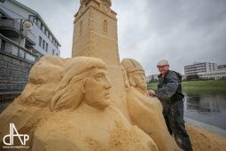 Písek čeká nabitý víkend. Festival Pískoviště přinese novinky i tradiční akce