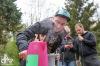 Na DIY festu se hrálo i ohně, opět nadchly Závody rychlovarných konvic