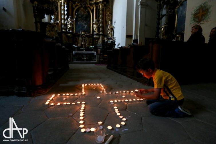 Kostely a památky podesáté otevřou své brány. Poprvé se zapojí zámek Hluboká
