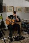 Desetiletý bubeník překvapil citem pro blues