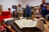 Opravené Husitské muzeum v Táboře se více otevře veřejnosti. Láká na kulturu