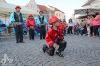 S kapelou Bengas se zpívalo i tančilo. Na náměstí je vystřídá Xavier Baumaxa