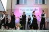 Zahradní slavnost v Divadle Oskara Nedbala byla ve znamení loučení, nikoliv smutku