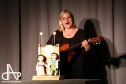 Divadlo Dokola potěší o prázdninách mladé diváky pohádkami na Střelnici