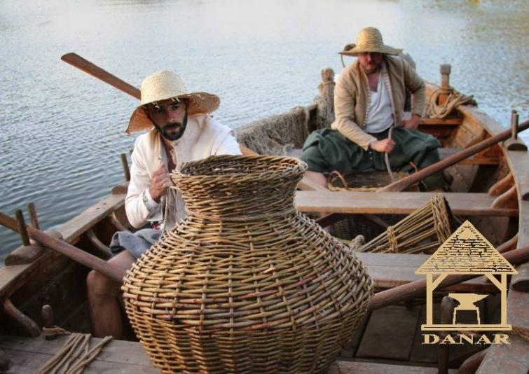 Středověká loď bude brázdit hladinu Jordánu. Můžete se svézt