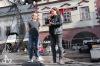 Bohemia jazz fest přivezl do Tábora Lenku Dusilovou i mladý orchestr z Ameriky