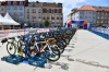 Táborský triatlonový festival pomůže hendikepovaným. Zapojit se může každý