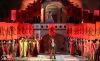 Krásná ale krutá princezna Turandot potěšila návštěvníky Otáčivého hlediště