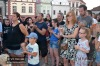 Znouzectnost roztančila zaplněné táborské náměstí