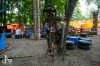 Sziget festivalem zněly písně Franz Ferdinand i The Verve
