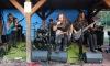 Metalová brusírna rozrazila ticho v údolí Lužnice říznou hudbou