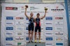 Táborský triatlonový festival skončil úspěchem. Češi v Evropském poháru dosáhli na medaile