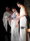 Tři herci ve třech městech LiStOvAli Český Ráj. Kulturne.com vyrazilo s projektem na výlet