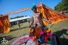 Sziget festival v neděli nabídla silnou druhou stage. Na hlavní byl hvězdou Post Malone