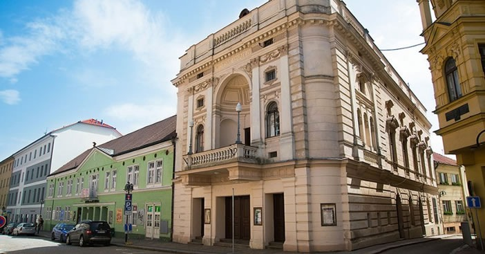 Rekonstruované Divadlo Oskara Nedbala zahájí prodej předplatného na jaro