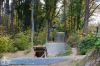 Jezdci ukončili sezonu v Bike parku Horky u Tábora