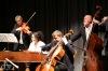 Plnými doušky. Festival Klasici v Táboře hostil cimbálovou hudbu s víny