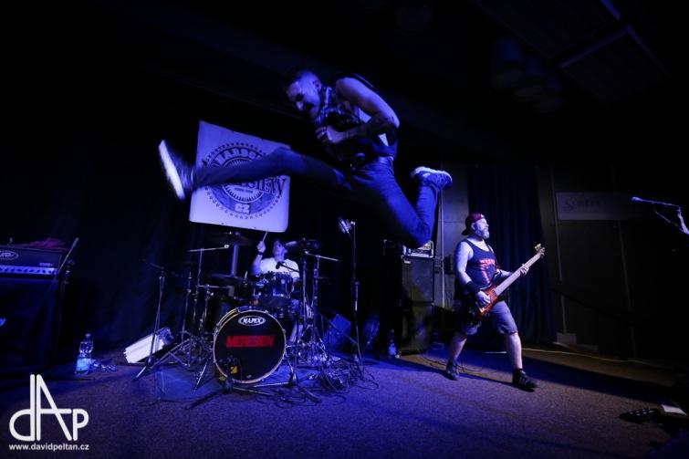 Třináctý ročník Ratata festu rozbouří Univerzitu v Táboře
