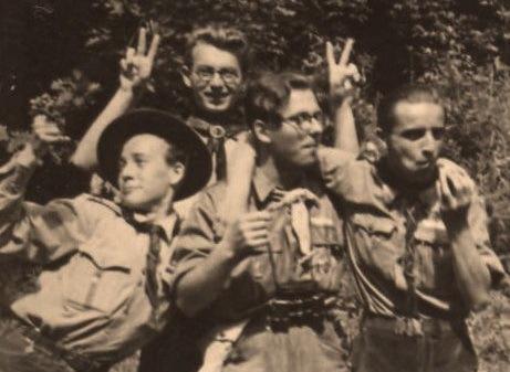 Sto let skautingu slaví Tábor výstavou