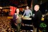Finalistky Miss Czech Republic zpestřily turnaj v pokeru