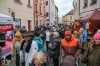 Staročeský vánoční trh v Táboře bavil i pomáhal