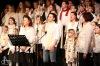 Sezimák zpíval gospel. Výtěžek půjde na pomoc dívkám z Kaňky