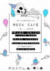 Klub Rock Café si před třicítkou nadělil Prago Union i slam poetry