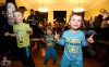 Tábor slavil Čínský nový rok Krysy rockem i punkem