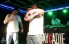 BarBar tentokrát v hiphopovém stylu. Publikum podpořilo Prago Union i domácí