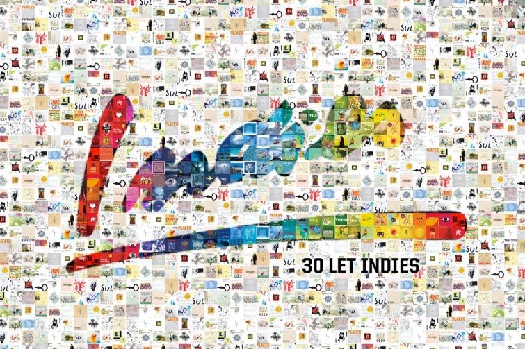 Vydavatelství Indies oslaví 30 let jednodenním festivalem nezávislé hudby