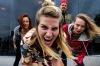 Gaia Mesiah vydali živák u Amáka ze Sunshine. Při turné třikrát zahrají na jihu Čech