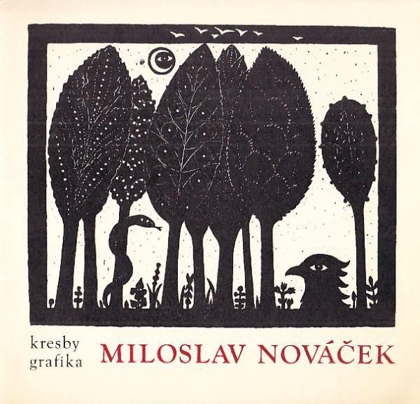 Dům Štěpánka Netolického představuje tvorbu budějovického výtvarníka Miloslava Nováčka