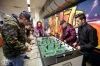 Cheiron T otevřel BejVák na sídlišti. Děti i mládež si má kde hrát i řešit problémy