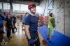 V krajské lezecké soutěži se utkalo 35 hasičů. Na dvacátém klání se blýskli výkony i styly