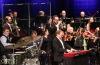 Divadlo Oskara Nedbala přivítalo po opravě první hosty. Ondřej Ruml nahrával živák