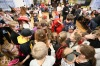Blanicko-Čekanický masopust slavil první jubileum. Maškary doplnil bohatý program