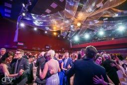 Táborský reprezentační ples zdobila známá jména, balet i květiny