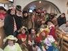 Milevským maškarám letos sebraly návštěvníky jiné akce