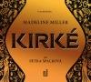 Kniha Kirké má být pro mladé. Opírá se o legendu, ale zůstává nedospělá