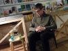 Jan Němec přijel s Možnostmi milostného románu do Jednoty