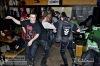 Tábor zaútočil punkem na dejvickou Nádražku